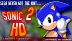Sonic 2 HD by Vangar