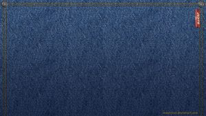 Levis Desktop_1600x900 by Letyi