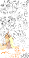 pokedump. by Raiilynezz