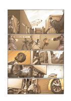 Unicity Issue 3 page12 by oICEMANo