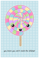 Lollipop by xXMandy20Xx