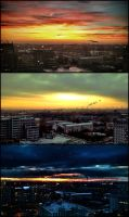 Colors of morning by TomGreystone
