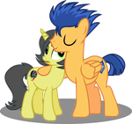 Let Me Hug Before You Go... by PaulySentry