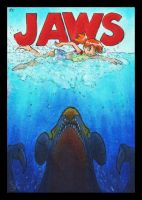 JAWS by Merinid-DE