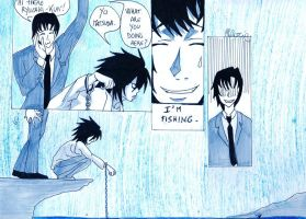 Death Note How To Kill - Hobby by thewomaninred