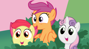 CMC into the bush vector by thardusi
