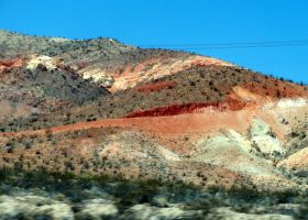 Red Rock Canyon by Amaya-dee-Clutz