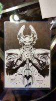 Heimdall Commission by FlowComa