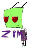 ZIM by jsparrow