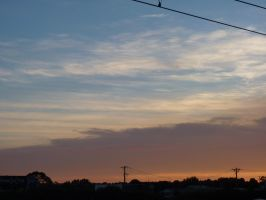 Sunset Over the Suburbs, #3 by Just-To-Look1