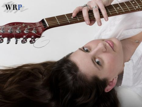 Jess with Guitar by Pepito1899