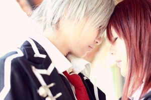 Vampire Knight: Holding On by jingggg