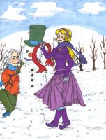 Hatter Prompt 28 Winter by MandyDandy-02