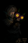Terrible Fate by budgebuttons