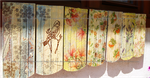 Decoupage: Roof tiles by Eti-chan