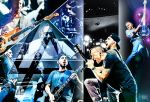 Linkin Park MEGA-ART (wallpaper) by NeoRock096