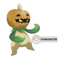 punkinster by Angelis21
