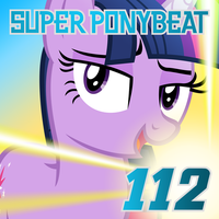 Super Ponybeat Vol. 112 Mock Cover by TheAuthorGl1m0