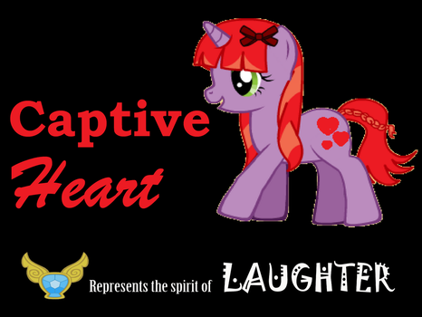 Captive Heart by emii3942