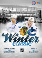 Winter Classic by sylview