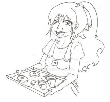 Motherf*cking Donuts by AimiHime