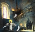Angel of mercy by caterinasiena