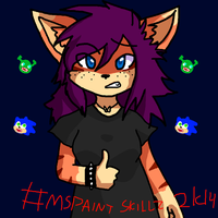 mspaintskillz2k14 by sugar-skull-demon