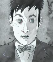 Don't Call Me Penguin (Oswald Cobblepot) (Gotham) by SmudgeThistle