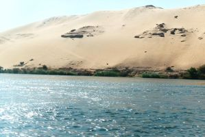 the nile by jolog
