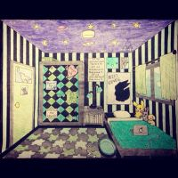 Dream room  by LilLyly1209
