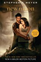 NEWOfficial NewMoon Book Cover by MUSICisLIFE9595