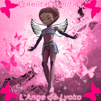 French Aelita 3 by Aelita-Cyber-Fan