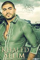 khaled Selim by Man-Graphics