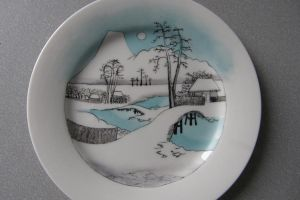 Winter served on a plate by MeyaLee