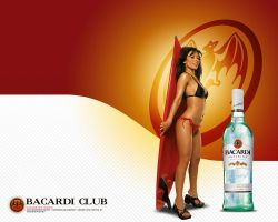 BacardiClub wallpaper 4 by olex
