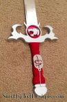 Thundercats Sword of Omens by Smitty-Tut