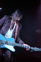 Rival Sons:  Scott Holiday III by basseca