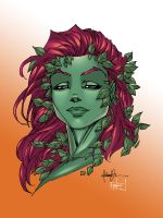 Poison Ivy by ernestj23