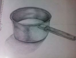 sauce pan by thea6666