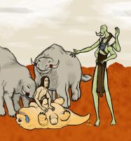 John Carter- Bewitched by fadinginthedark