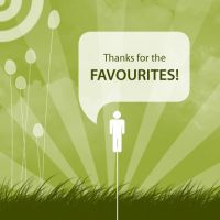 Thanks for the Favs by Solitude12