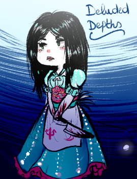 Deluded Depths  by Kiouko-chan