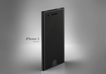 iPhone 5 Concept by vVachillesVv