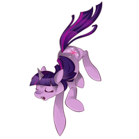 Twilight Sparkle Vector by racer437