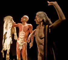 More Body Worlds II by AlexandraB24