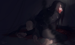 [C] The Human Heart by Rejuch