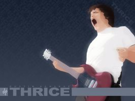 the Thrice Project - vol. II.I by visceralNL