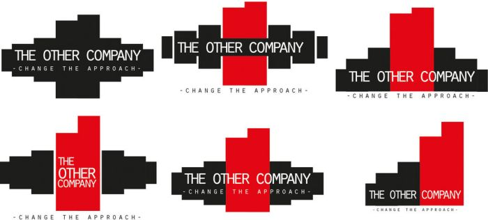 The Other Company Logo by Bionic-heart