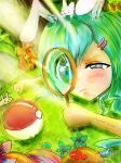 (easter contest) cool egg. wait..what?! by Yekugraphics