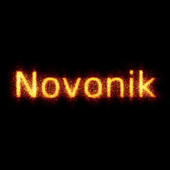 Commission Ashes to Ashes for Novonik by KainTheSupreme